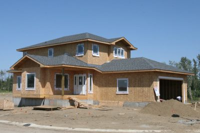 Experienced roof installation professionals in Edmonton